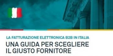 Fatturazione Elettronica In Italia