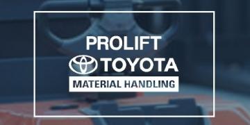 Case Study: Prolift & Toyota
