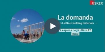Digital transformation nel settore building materials
