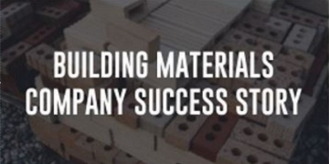 Case Study: Building Materials Company