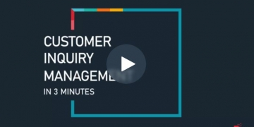Customer Inquiry Management