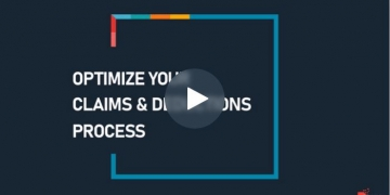 Optimize your Claims and Deductions process
