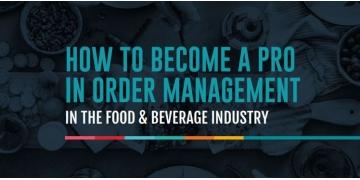 Diventa un professionista di order management