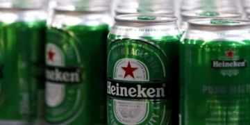 Case Study: Heineken China