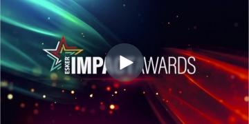 Video Replica: Italy Esker Impact Awards