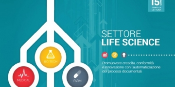 Automatizzazione nel settore Life Science