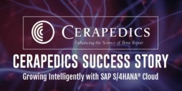 Case study: CERAPEDICS