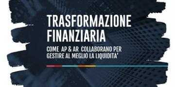 Trasformazione finanziaria