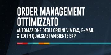 Order management ottimizzato