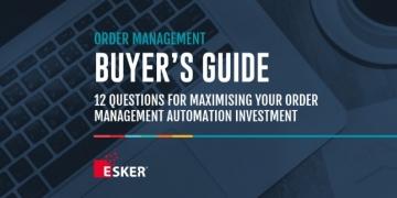 Soluzione di Order Management?
