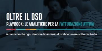 Oltre il DSO - Le Analitiche per la Fatturazione Elettronica
