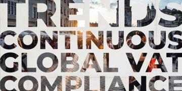 Report Sovos TrustWeaver 2020