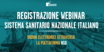 Registrazione Webinar NSO